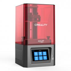 Impressora 3D Resina Halot